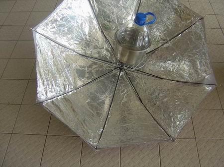 一个超炫超酷的太阳能锅 -请太阳当厨师 Part1